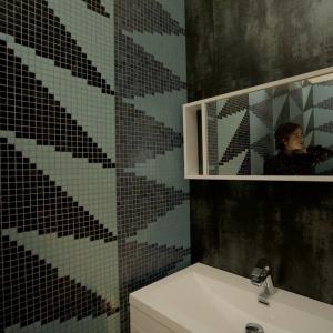 Diseño Isóceles de mosaico veneciano
